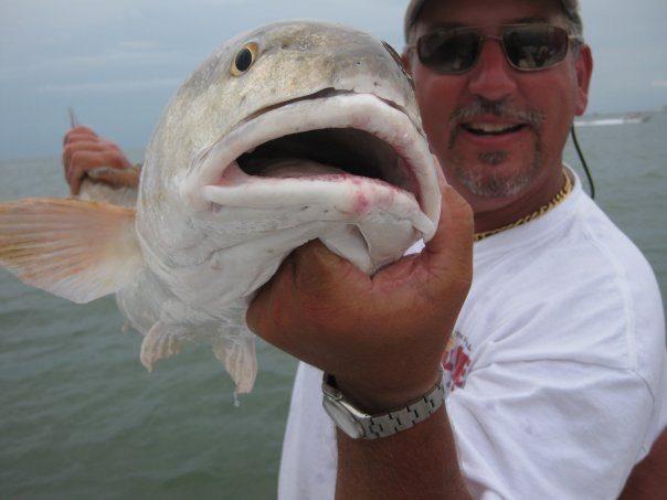 Galveston Offshore Fishing Charter