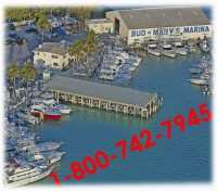 Bud N Marys Florida Keys Fishing Marina