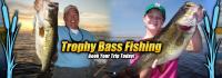Okeechobee Bass Guide Service