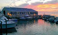 Bud N' Mary's Marina