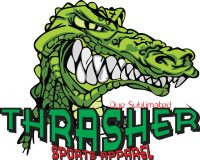 Thrasher Sports Apparel