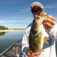 Best In Bass Guide Service
