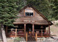 Packer Lake Lodge
