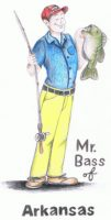 Mr. Bass of Arkansas