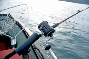 Fishing Adventures with iClickFishing.com
