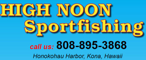 High Noon Sportfishing - iClickFiching.com