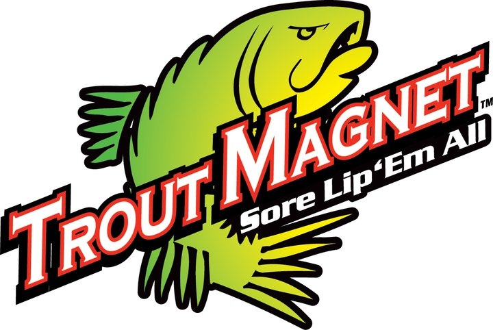 Trout Magnet - iClickFishing,com