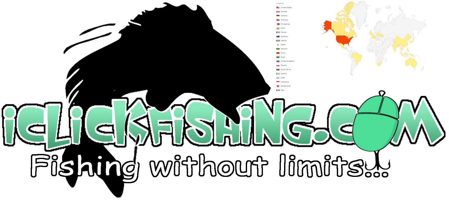 iClickFishing.com - Country Exposure