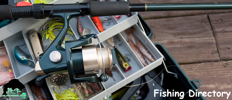 ICF Fishing Directory Slide - iClickFishing.com