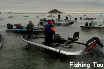 ICF Fishing Tournaments Slide - iClickFishing.com