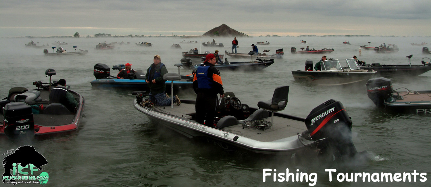 Your fishing resource website for Fishing tournaments 2017