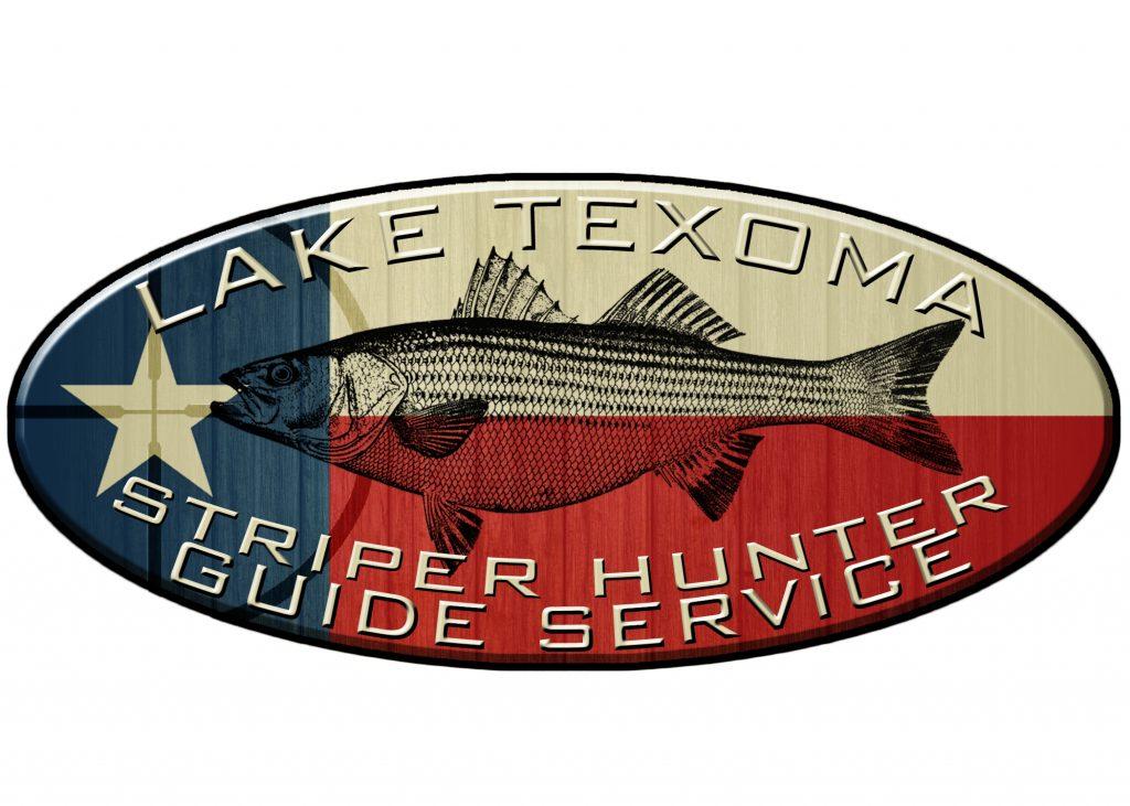 Lake Texoma Striper Hunter Guide Service