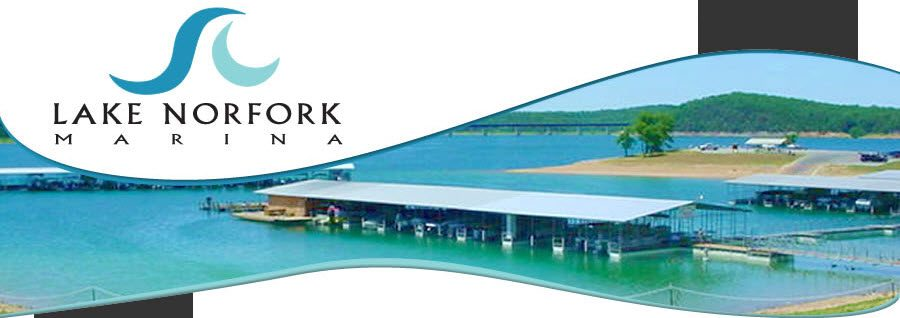 Lake Norfork Marina