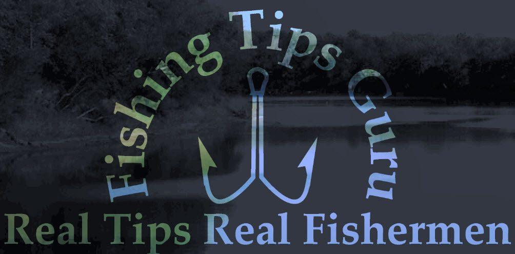 Fishing Tips Guru