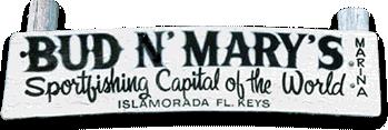 Bud N Marys Florida Keys Fishing Marina