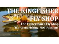 King Fisher Fly shop