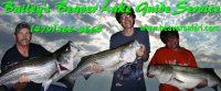 Baileys Beaver Lake Guide Service