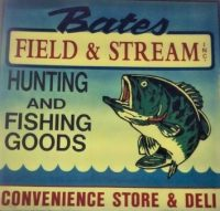 Bates Field and Stream