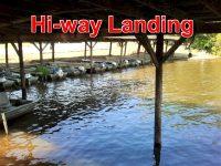 Hi-way Landing