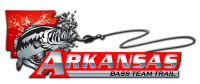 Arkansas Bass Team Trail