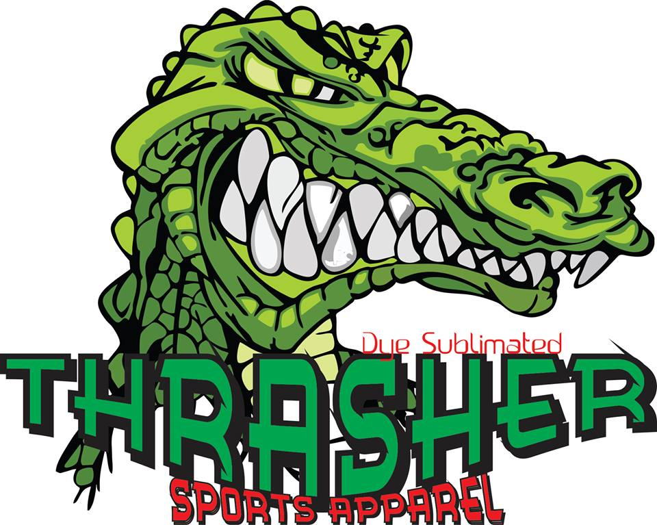 Thrasher Sports Apparel - iClickFishing.com